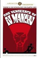 VENGEANCE OF FU MANCHU (1967)