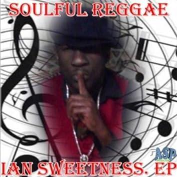 Soulful Reggae - EP