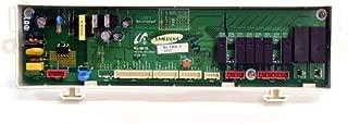 Samsung DD82-01139B Dishwasher Electronic Control Board Genuine Original Equipment Manufacturer (OEM) Part