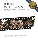 John Williams Plays Bach, Händel and Marcello Concertos