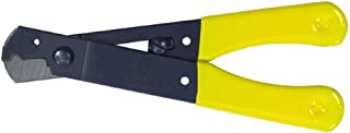 Stanley 84-214 Wire Stripper 130 mm, Yellow and Black
