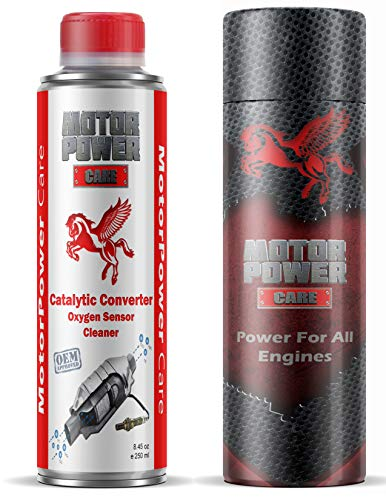 MotorPower Care Catalytic Converter Cleaner