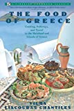Food of Greece: Cooking, Folkw...