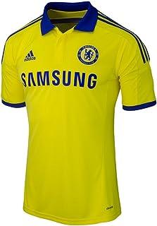 48103b562 Amazon.com  Chelsea FC - SULEY S SOCCER CENTER   Clothing   Fan Shop ...