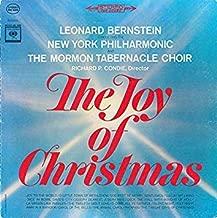 Leonard Bernstein - Joy of Christmas Exclusive Vinyl LP