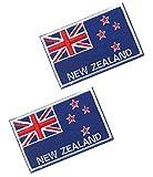 2pcs New Zealand...image