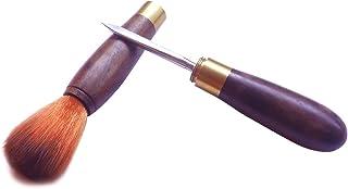 Hoobar Puer Tea Knife Kungfu Tea Tool Set Needle Tea Cone Puerh Tea Cake Sandalwood