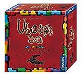 Kosmos 690847 - Ubongo 3D, Gioco di incastri [Lingua Tedesca]