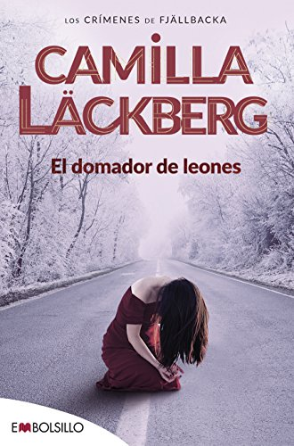 Reseña El domador de leones - Camilla Läckberg
