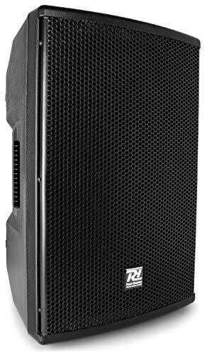 Power Dynamics PD410A Bafle Activo BI-Amplificado 10' 800W