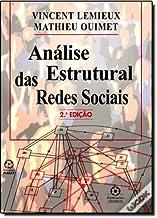 Análise Estrutural das Redes Sociais