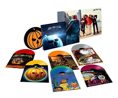 Starlight: The Noise Records Collection [Vinilo]