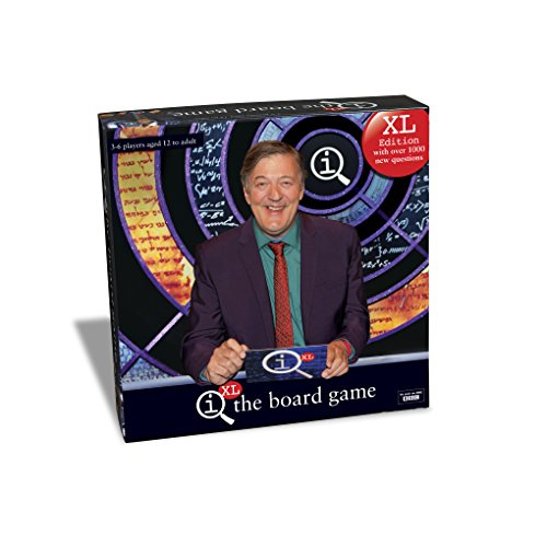 Paul Lamond QI XL Board Game
