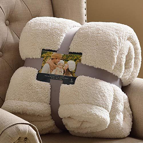 Manta de TV con cómoda Manta de Polar Coral,La Manta trae una Sorpresa única al niño/niña/niño/Hija/Hijo.