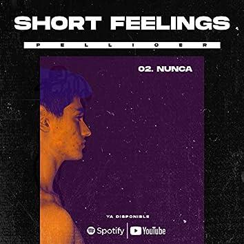 Nunca (Short Feelings Vol. 2)
