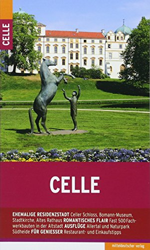 Celle: Stadtführer