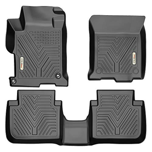 Our #1 Pick is the YITAMOTOR Floor Mats