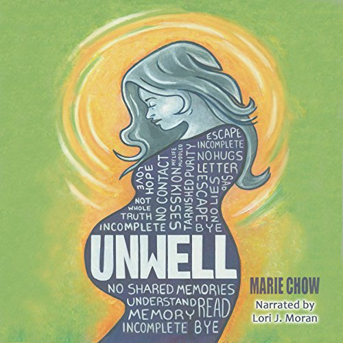 Unwell audiobook cover art