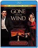 風と共に去りぬ [Blu-ray] - ビビアン・リー, クラーク・ゲーブル, オリビア・デ・ハビランド, レスリー・ハワード, ビクター・フレミング