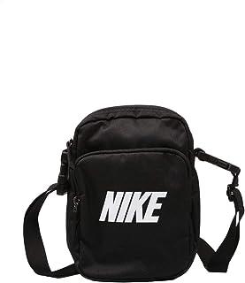 Nike, HERITAGE SMIT BLACK BA6609, bandolera para hombre