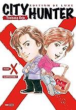 City Hunter TX (NED) de Tsukasa Hojo