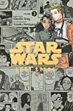 Star Wars Lost Stars, Vol. 3 (manga) (Star Wars Lost Stars (manga), 3)