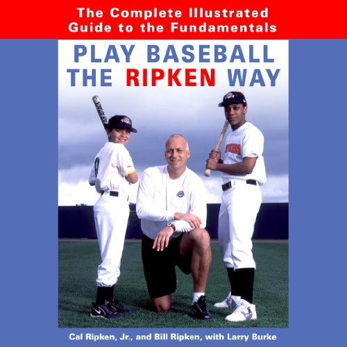 Play Baseball the Ripken Way cover art
