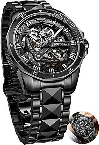Swiss Brand Automatic Watch