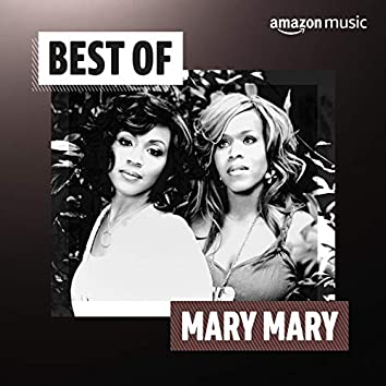 Best of Mary Mary