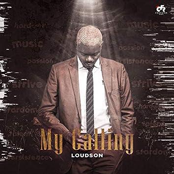 My Calling - EP