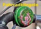 Fahrradklingeln (Wandkalender 2021 DIN A3 quer)