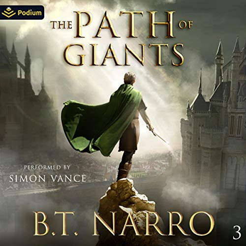 The Path of Giants cover art