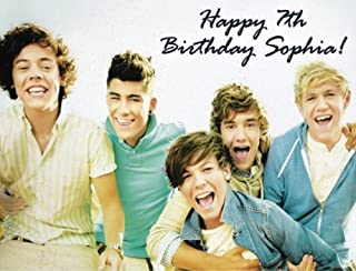 Best 1 direction cake Reviews