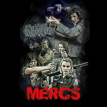 M.E.R.C.S. Original Soundtrack