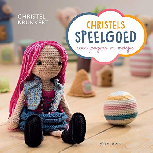 Christels speelgoed: Voor jongens & meisjes