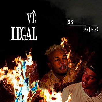 Vê Legal