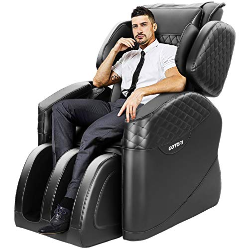 Massage Chair, Zero Gravity Massage Chair, Full Body Massage Chair with...