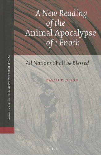 A New Reading of the Animal Apocalypse of 1 Enoch: