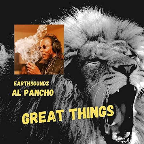 Al Pancho & Earthsoundz