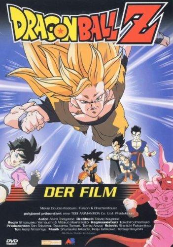 Dragonball Z - Der Film