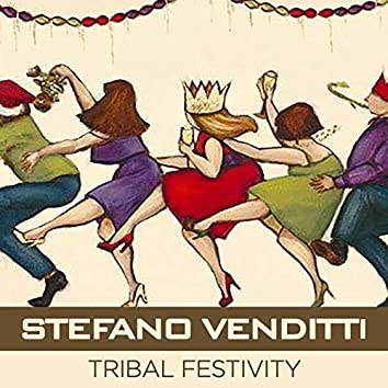 Tribal Festivity