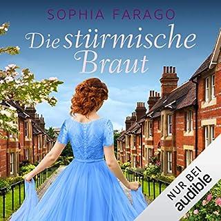 Die stürmische Braut Titelbild