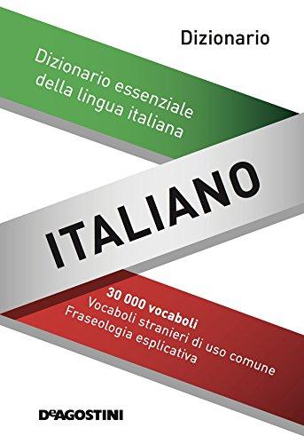 Midi dizionario italiano