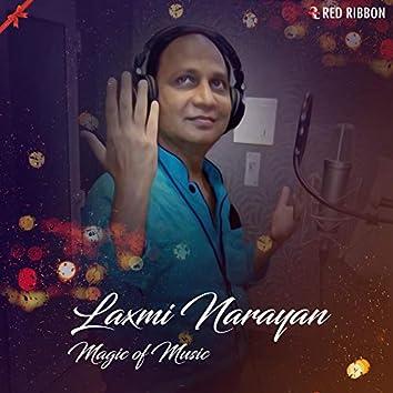 Laxmi Narayan- Magic of Music