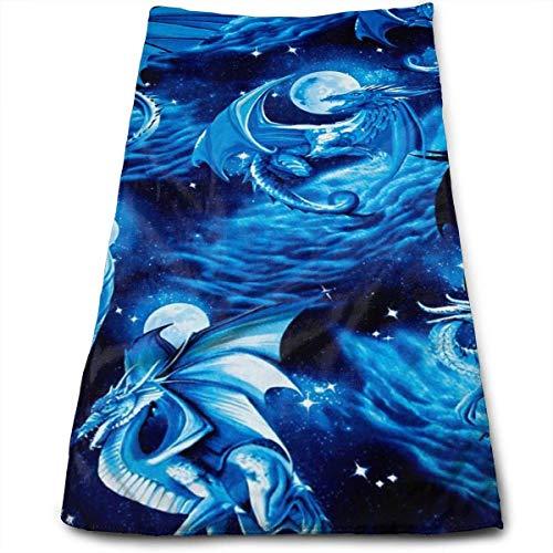 winterwang Toalla de Microfibra Multiusos Zombie Hand Toalla Deportiva ultracompacta, súper Absorbente y de Secado rápido Toalla de Viaje Toalla de Playa Acampar, Gimnasio, natación