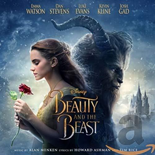 『Ost: Beauty & the Beast』のトップ画像
