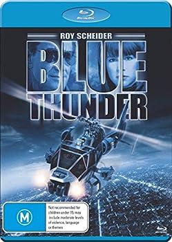 Blue Thunder [Blu-ray]