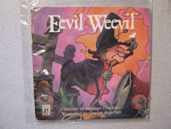 Eevil Weevil - Book  of the Bugg Books
