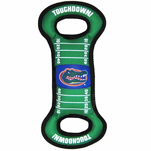 NCAA Florida Gators Field Dog Toy