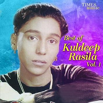 Best of Kuldeep Rasila, Vol. 1